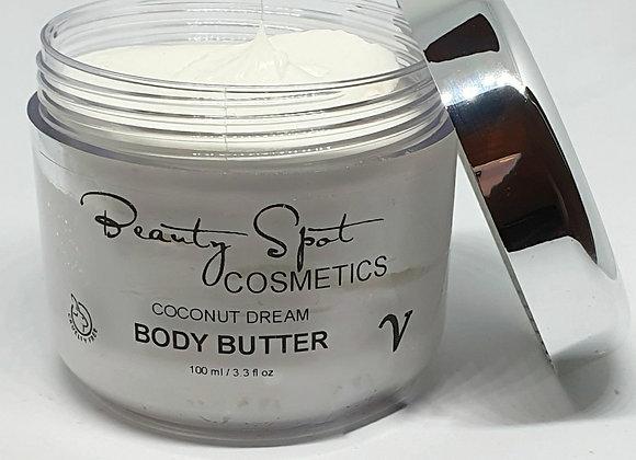 Coconut Dream Body Butter