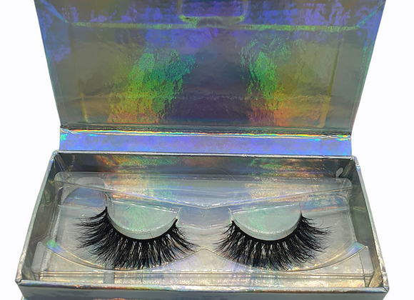 Lash Collection ~ Amber