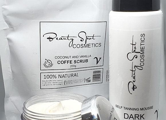 Dark Tanning Collection