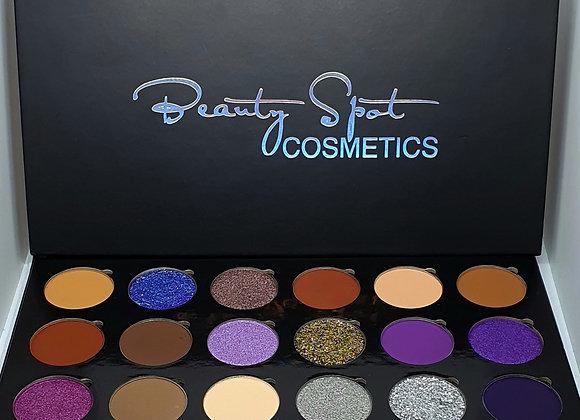 Eyeshadow Palette ~ Ultraviolet