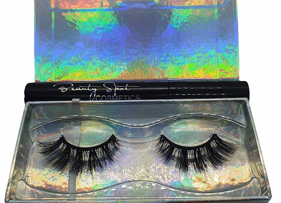 Magnetic Lash Collection ~ Maisey