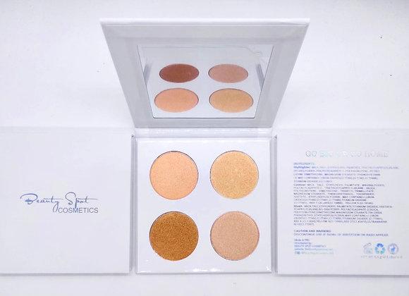 Highlight Palette ~ Silk Tray