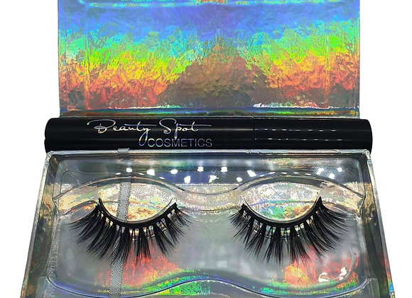 Magnetic Lash Collection ~ Sarah