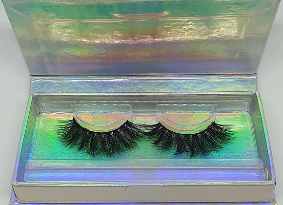 Lash Collection ~ Mary