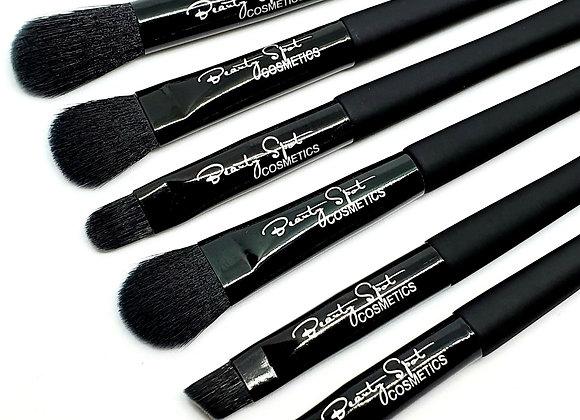 Beauty Spot Brush Collection ~ Eyes & Lips