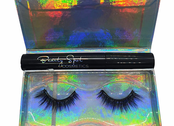 Magnetic Lash Collection ~ Laura