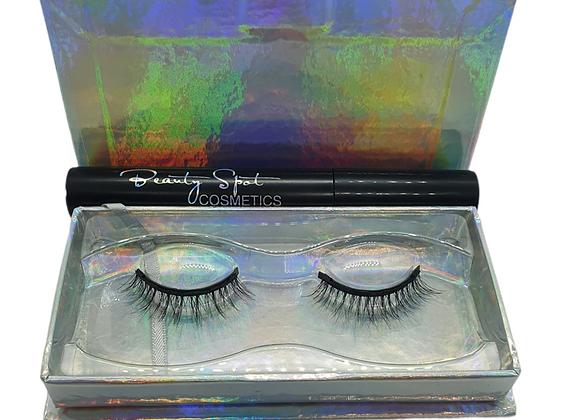 Magnetic Lash Collection ~ Pixie