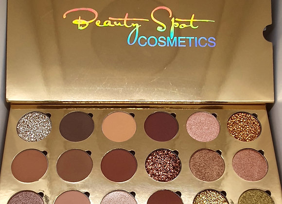 Special Edition Eyeshadow Palette ~ Gold Digger