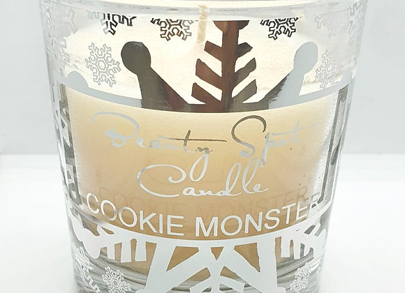 Candle Collection ~ Cookie Monster