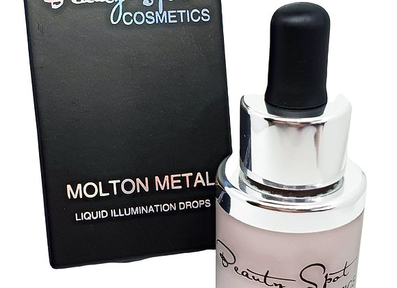 Molton Metal Collection ~ Platinum