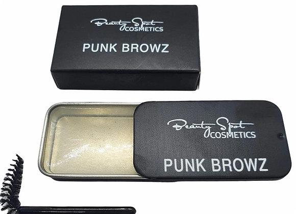 Punk Browz