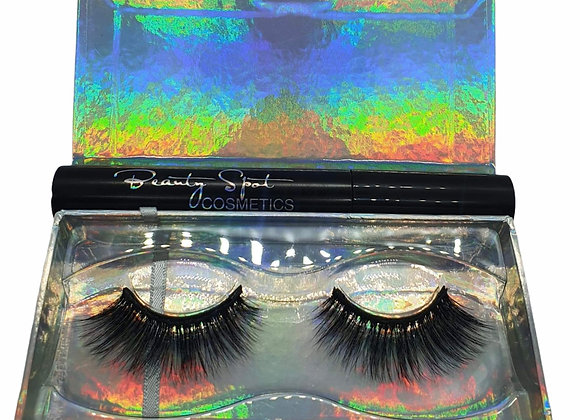 Magnetic Lash Collection ~ Adelle