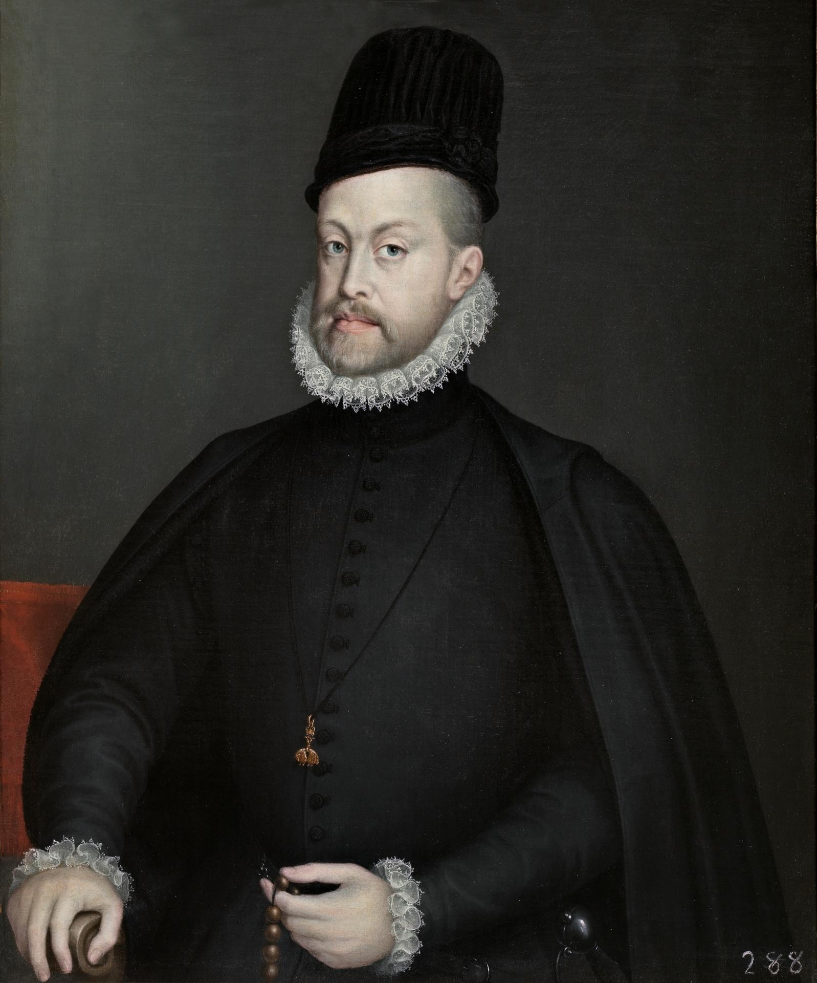 Rei Felipe II