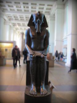 British Museum, Londres.