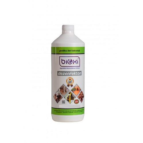 Bioxi® ORTAM VE YER DEZENFEKTANI 1 LT