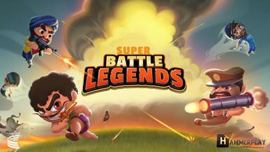 Super Battle Legends