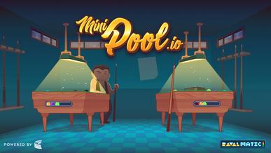 MiniPool.io
