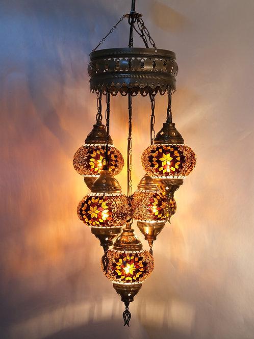 Turkish Floor Lamp, Globe Lamps, Turkish Mosaic Floor Lamp