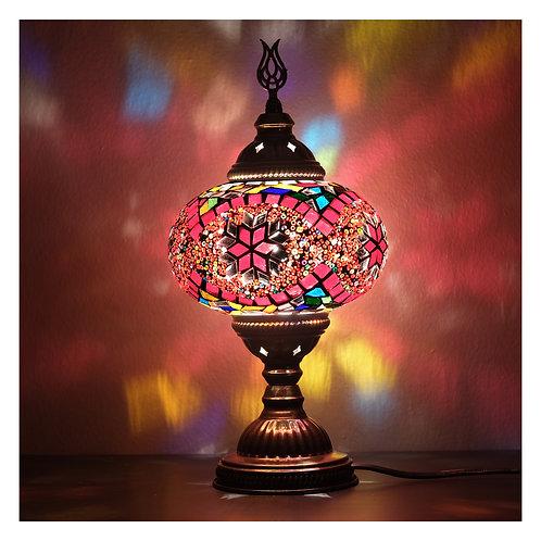 Turkish Desk Lamp