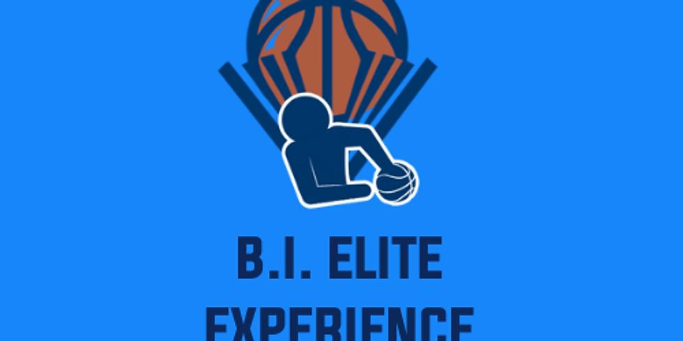 B.I. Elite Experience