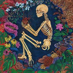"""Cyclical Nature"" 36 x 36"