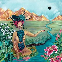 River Keeper (Album cover)
