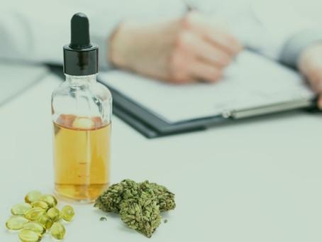 ¿Quiénes pueden recetar cannabis para uso medicinal en Perú?
