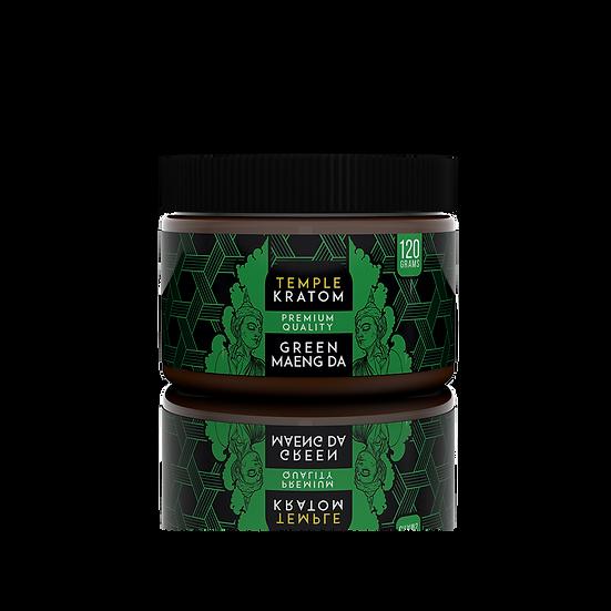 Green Maeng Da 120 Gram Powder