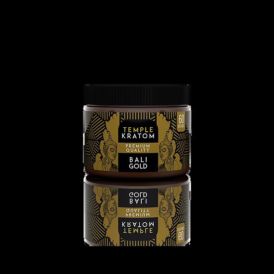 Bali Gold 60 Gram Powder