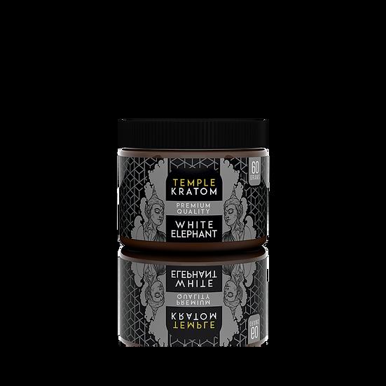 White Elephant 60 Gram Powder