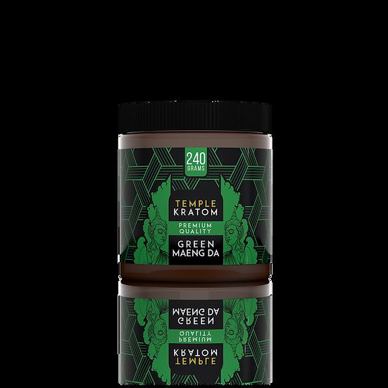 Green Maeng Da 240 Gram Powder