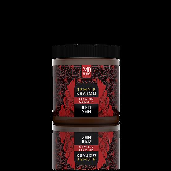 Red Vein 240 Gram Powder