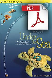 """Under the Sea"" DOWNLOADABLE eBook PDF"