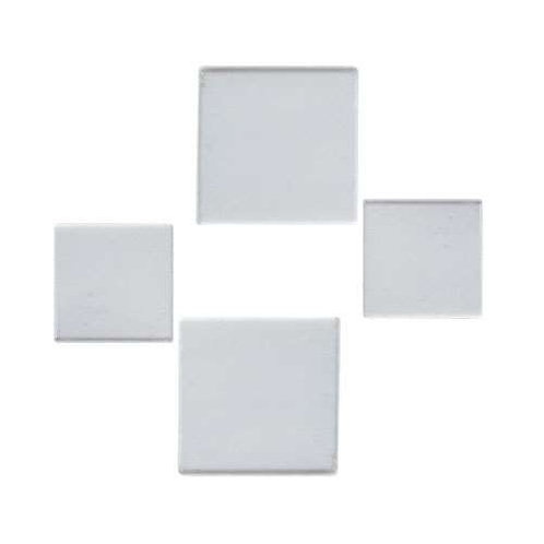 Magic-Glos™ Acrylic Form - Square Shape