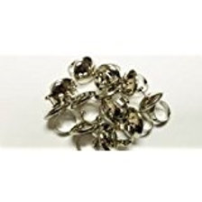 Spinner Ring - Silver (12 Pieces)