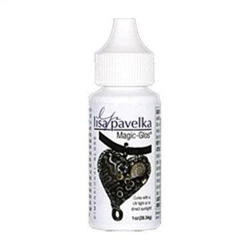 Magic-Glos™ UV Resin - 1 oz bottle