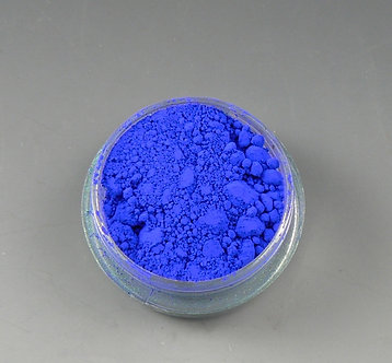 Crash! Blue SurfaceFX pigment powder - small size