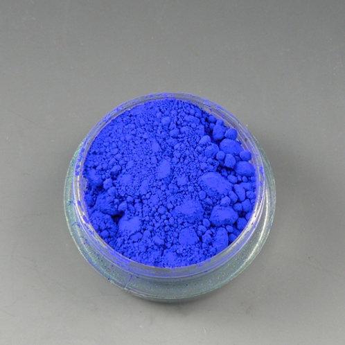 Crash! Blue SurfaceFX pigment powder - small size
