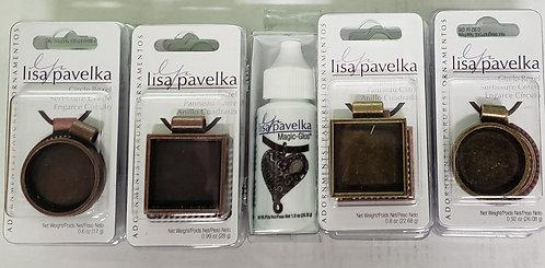 Lisa Pavelka-Bezel Magic Bundle
