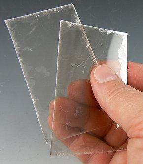 Natural Mica Sheets