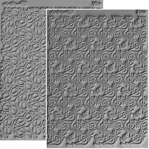 Byzantine Texture Stamp Set