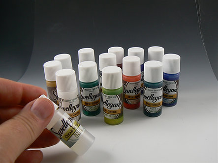 Swellegant MINI Dye Oxides Combo (13 Pieces)