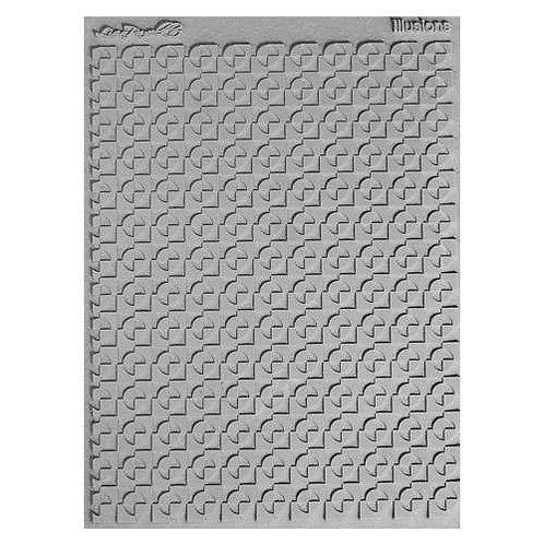 Illusions Texture Stamp