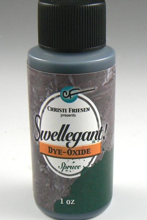 Spruce Swellegant Dye Oxide 1oz