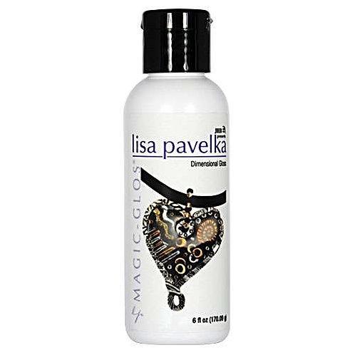 Magic-Glos™ UV Resin - 6 oz bottle