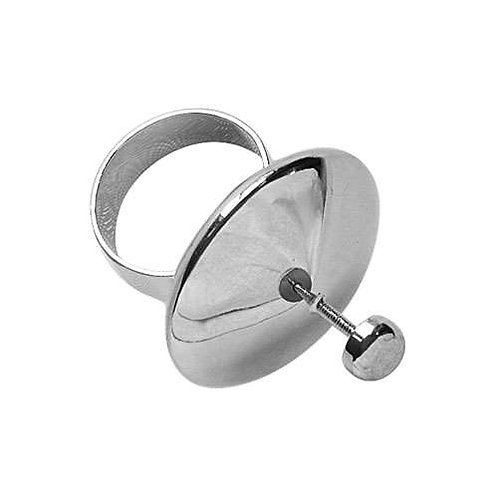 Spinner Ring - Silver
