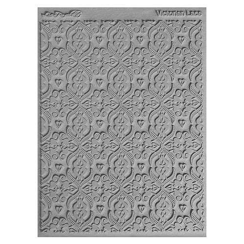 Victorian Lace Texture Stamp