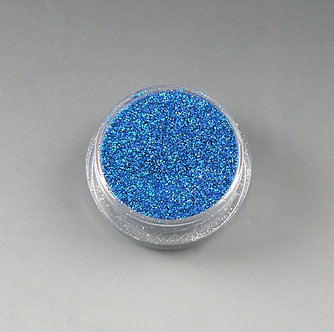 Caribbean Blue SurfaceFX glitter - small size