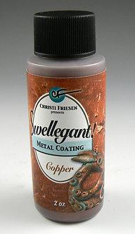 Copper Swellegant Metal Coating 2oz