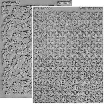 Natural Texture Stamp Set
